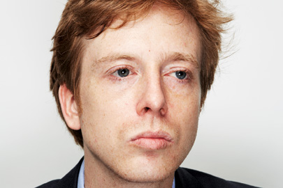 Barrett Brown, hacktivist
